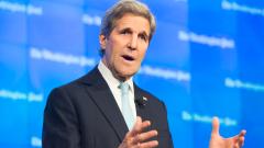"""Сирия - """"най-опасната страна"""" за журналисти, обяви Кери"""