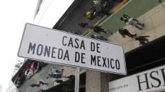 Крадци задигнаха 2 млн. долара в златни монети в Мексико