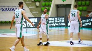 Балкан се справи с Ямбол у дома