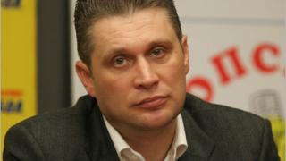 Хаджииванов: Чакам от ЦСКА парите за Маркиньос