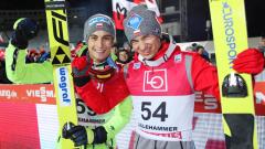 Форфанг спечели във Вилинген, Стох начело в генералното класиране