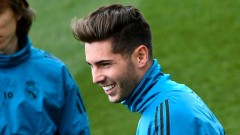 Зидан гласи своя син за втори вратар на Реал (Мадрид)