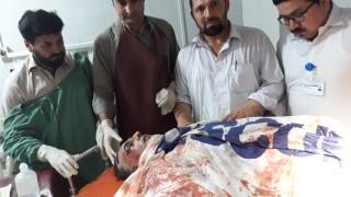 Кървав атентат в Пакистан