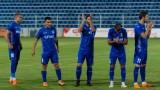 Верея обяви групата си за мача с Лудогорец, по-голяма част от футболистите са пълна мистерия
