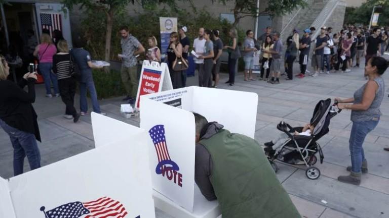 Спецслужбите на САЩ нямат доказателства за намеса в изборите
