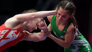 Неуспешно начало за Миглена Селишка на Световното първенство по борба
