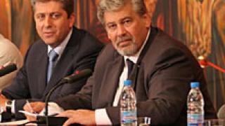 На посещение пристига арменският министър на културата