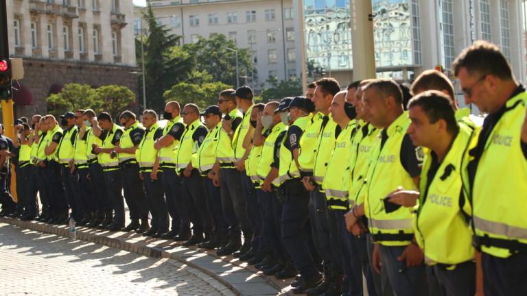 К протестам в Софии присоединились звёзды шоу бизнеса