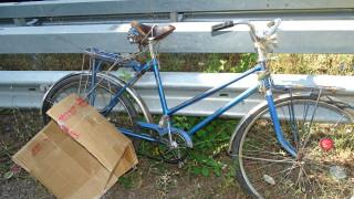 Катастрофа между велосипедисти в Бургас прати 78-годишен в болница
