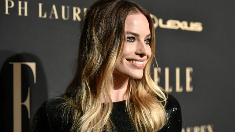 Снимка: Жените на Холивуд за 2019 г. са много секси