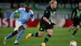 Два драматични обрата и 8 гола в последните битки от първите 1/16-финали в Лига Европа