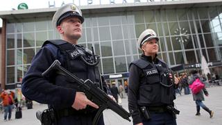 Германия се готви за атентати