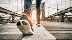 Защо трябва да ходим поне 30 минути на ден