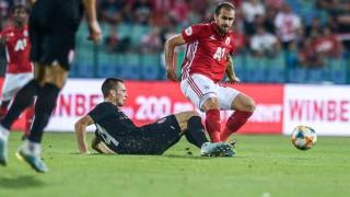 Тиаго отново може да тренира с ЦСКА