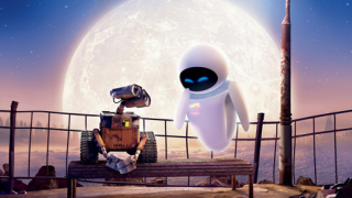УОЛ-И спечели детските филмови награди във Великобритания