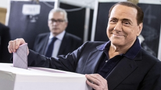 Берлускони: Яд ме е само за едно нещо като президент на Милан