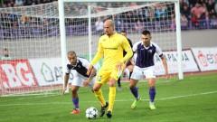 Тежък удар за левскарите - Габриел Обертан пропуска битката срещу ЦСКА?
