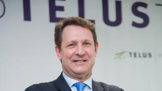 Шефът на TELUS International: Наемаме нови 1000 служители в България още тази година