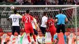 Турция победи Франция с 2:0 в мач от квалификациите за Евро 2020