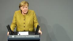 Меркел предупреди за новите щамове след удължаване на блокадата в Германия до 7 март