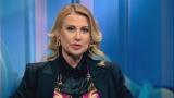 Илиана Раева: Васил Божков е друга класа в сравнение с предишните спуснати в Левски