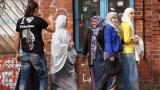 73% от българите одобряват идеята на Тръмп за забрана на мюсюлманите