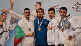 Пловдив приема елита на българското таекуондо