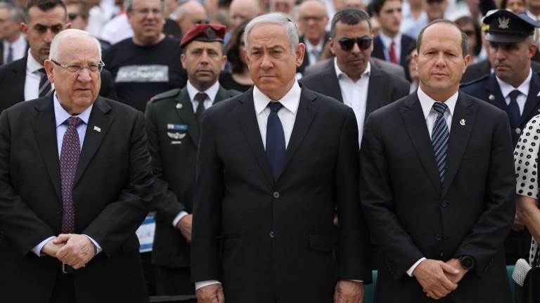 Екскмет на Йерусалим готов да замени Нетаняху като израелски премиер