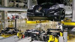 Porsche стартира производството на Cayenne Diesel
