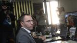 Главният прокурор сега не може да се разследва, изтъква съдия Калпакчиев