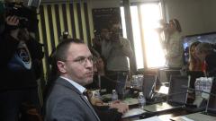 Инспекторатът на ВСС проверява делата за несъстоятелност в страната