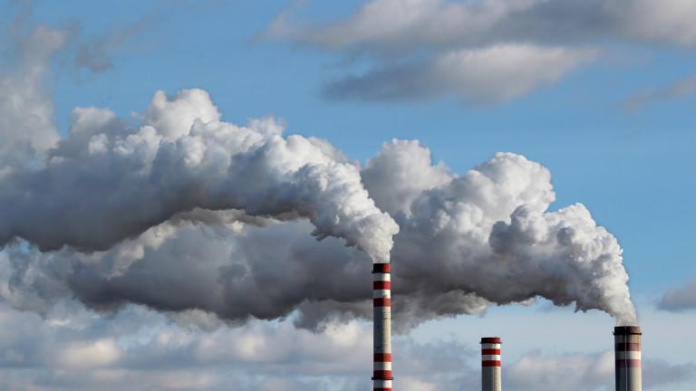 Влязохме в топ 20 на най-замърсяващите със серен диоксид държави в света