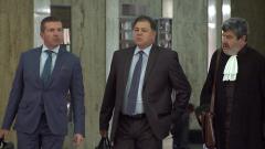 Съдът пита МО дали руски самолети са навлизали във въздушното ни пространство