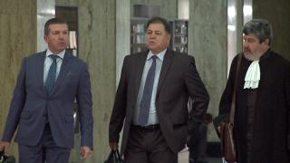 Радев заобикалял истината по време на делото срещу Ненчев