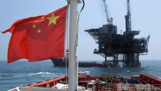 Китай вече е сред лидерите в добива на шистов газ