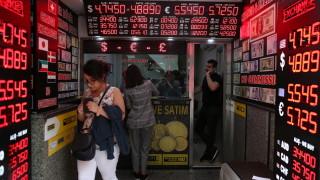 Ердоган: Заложете на лирата, а не на долара