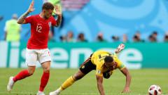 Англия без един от героите си на Мондиал 2018 в Лига на нациите
