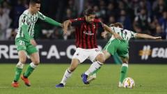 Още един футболист на Милан се контузи