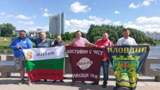 Дучето се кара с митничари от Беларус заради вино и ракия