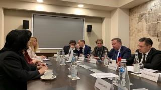 Русия продължавала да е ключов партньор на България в ядрената енергетика