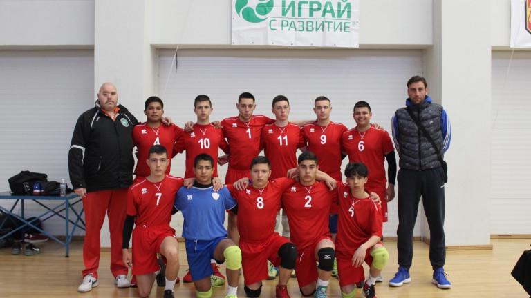 Снимка: Министерството на младежта и спорта одобри проект на Играй с Развитие