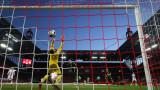 Кьолн и Волфсбург не се победиха в мач с четири гола