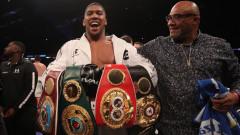 Антъни Джошуа и Дионтей Уайлдър ще се бият до края на годината във Великобритания