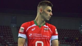 Добромир Димитров се завръща в Италия