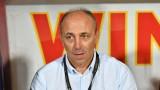Илиан Илиев: Подведохме се по играта на Ботев (Враца)