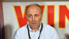 Илиан Илиев: В Левски не завърших работата си