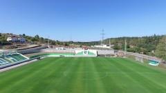 Двубоят Царско село - ЦСКА ще се играе в Бистрица