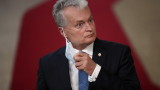 Президентът на Литва призова ЕС да заклейми руския ревизионизъм на ВСВ