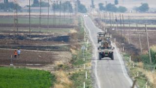 Москва само нажежава ситуацията в Сирия, оплакаха се 7 страни