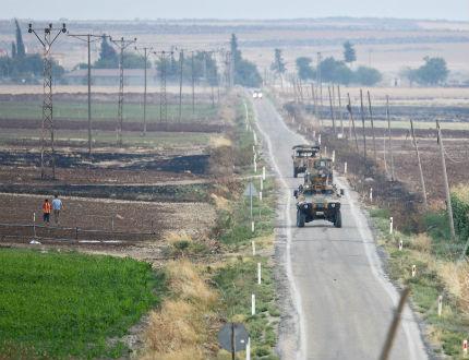 Руски военни експерти са на терен в Сирия, потвърди руското външно